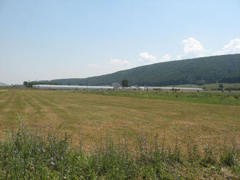 Vanzare teren in Gilau - Cluj