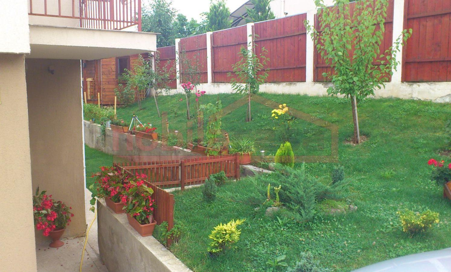Vanzare duplex in Gilau